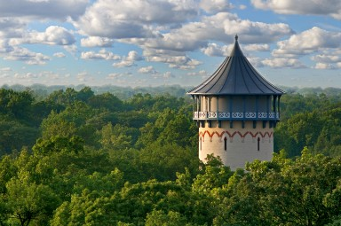 Riverside Water Tower: Yavin 4